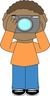 Photography Clipart