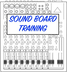sound board training