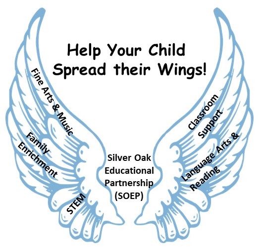 Blue Wings - SOEP, Help your child spread their wings